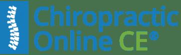 Chiropractic Online CE