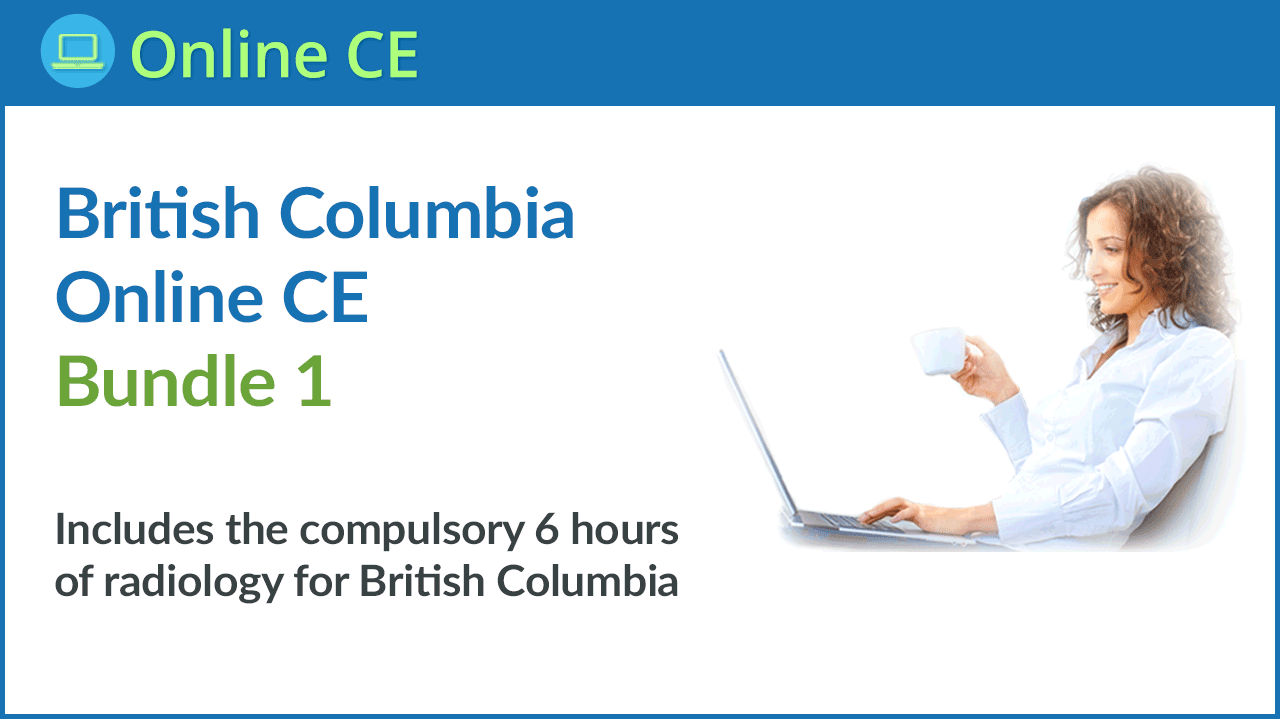 British Columbia Chiropractic Online CE (Continuing Education)