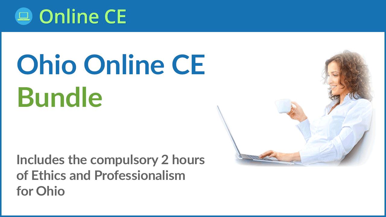 Ohio Online Chiropractic Continuing Education