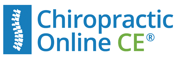Online Chiropractic Continuing Education